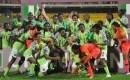 Nigerian national football teams culture of distrust