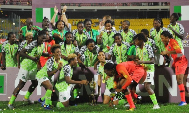 CAF cancel AWCON 2020, introduce Women's Champions League