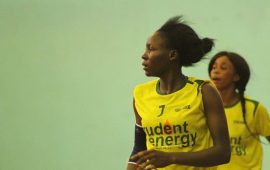 Hope Sunday: Nigeria will deliver at 2019IHF Challenge Trophy