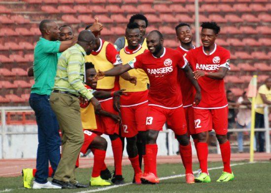 TotalCAFCC: Rangers dare CS Sfaxien in Tunisia