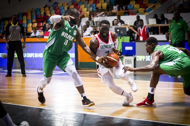 FIBAWCQ: D'Tigers end qualifying campaign with a defeat