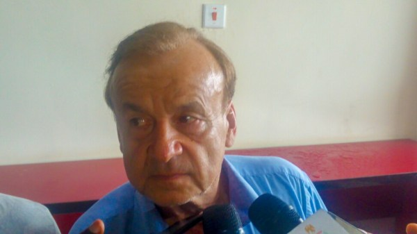 The Nuance in the Decision on Manager Gernot Rohr