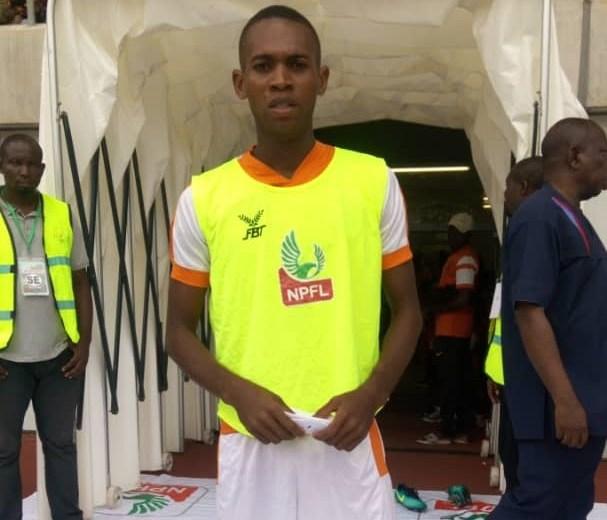 NPFL: Everton hails Akwa game changer Emmanuel Charles