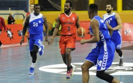 FIBA ABL: Smouha stay unbeaten with win over Al Ahly