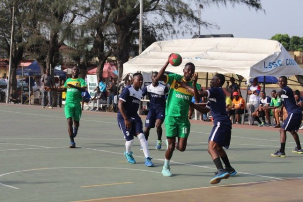 Handball: Future Pro U-21 without a win as Lagos beat Rising Stars