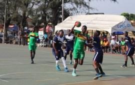 Handball: Future Pro U-21 without a win as Lagos beat Rising Stars