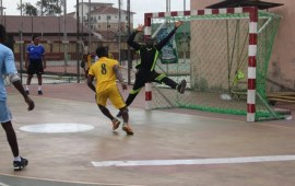 Handball: Lagos teams record resounding victories on day 3