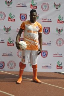 AFCON2019Q: Gernot Rohr invites Ndifreke to replace Aina