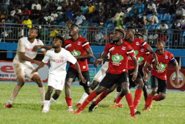 TotalCAFCC: Rangers coach Ogunbote looks to end group stage well