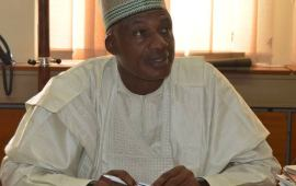 Alhassan Yakmut appointed All African Games Chief de Mission