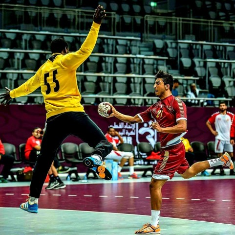 Handball: Oladunjoye Adamolugbe thrilled with recall