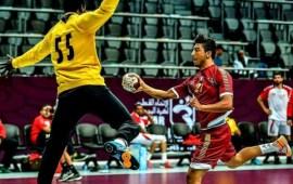 Handball: Oladunjoye Adamolugbe thrilled with recall