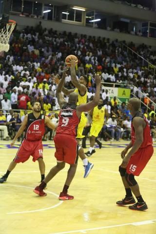 FIBA ABL: Primeiro de Agosto advance to last four