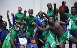 Nigeria dominate at ITTF African Junior C'ships in Accra
