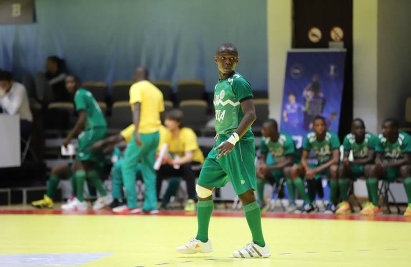 IHF Challenge Trophy: Dikko leads Nigeria U19 to Semi finals