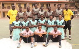 IHF Challenge Trophy: Dikko, Yusuf lead U18 players to Kosovo