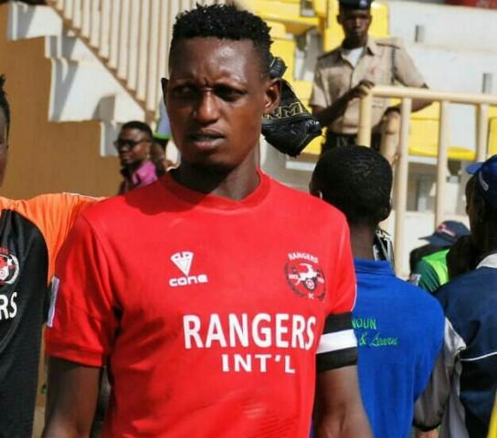 NPFL: Rangers' Oladuntoye condemns officiating in Kwara win