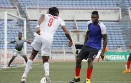 NPFL: Solomon Kwambe scores late to deny Rangers