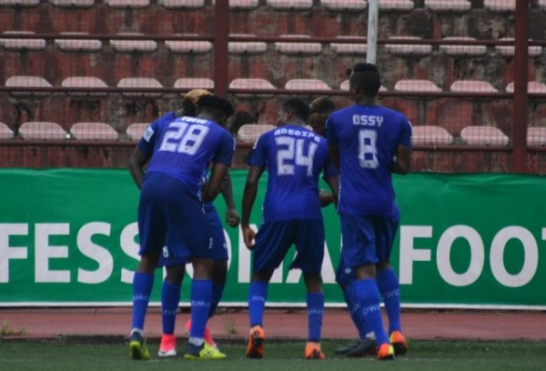 NPFL: Akwa United, Rangers climb on day of home wins