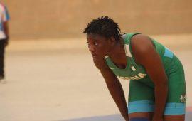 13 Nigeria wrestlers break into UWW rankings