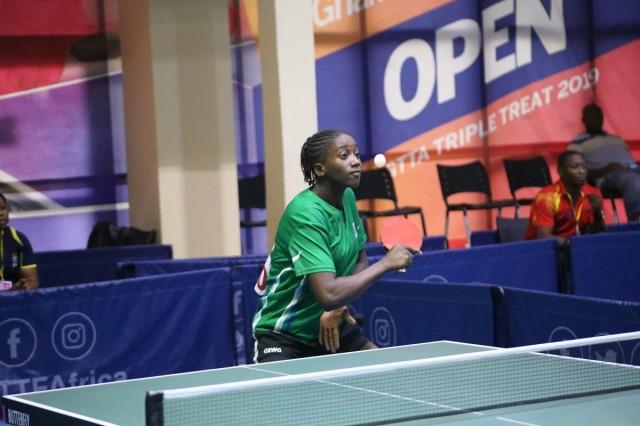Nigeria qualifies for ITTF World Junior Championships