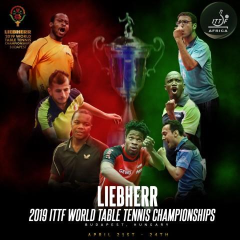 2019 ITTF World C'Ships: Aruna Quadri aims for continental glory