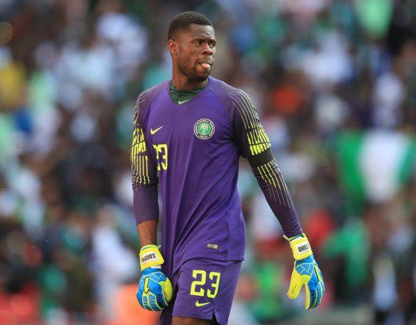 Super Eagles Francis Uzoho seals Nicosia permanent transfer