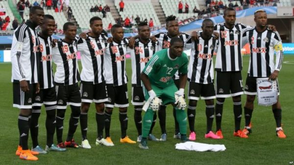 CCL: TP Mazembe call on CAF to be alert on Simba