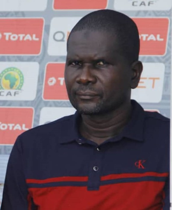 NPFL: Enyimba paid for not rating us, says Wikki's Zubair