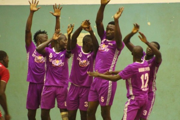 Borno Spiders aim at winning the handball league