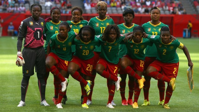 FIFAWWC: Nigeria, Cameroon rise in latest FIFA ranking