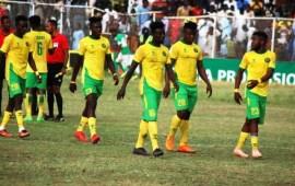 NPFL: El-Kanemi to play behind closed doors till season-end