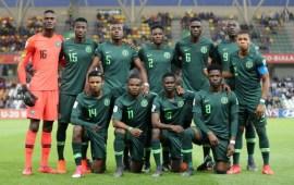 FIFAU20WC: Mali through, Nigeria Vs Senegal in round of 16
