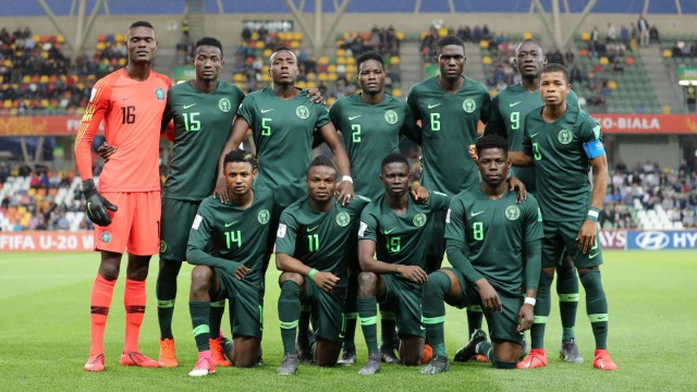 FIFAU20WC: Mali through, Nigeria Vs Senegal in round of 16