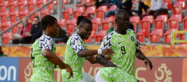 U20WC: Nigeria face Senegal for quarter final spot