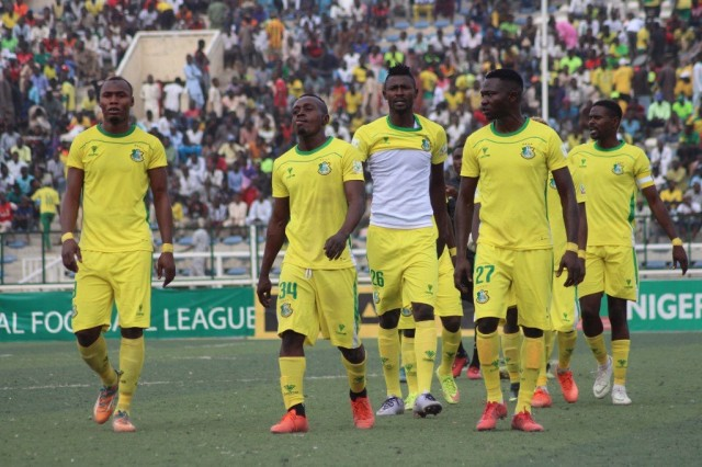 Aiteo Cup: Kano Pillars face Kwara United in R16 again