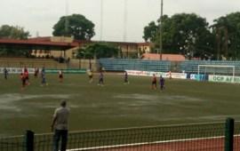 NPFL: Zikiye's late strike keeps MFM playoffs hope alive