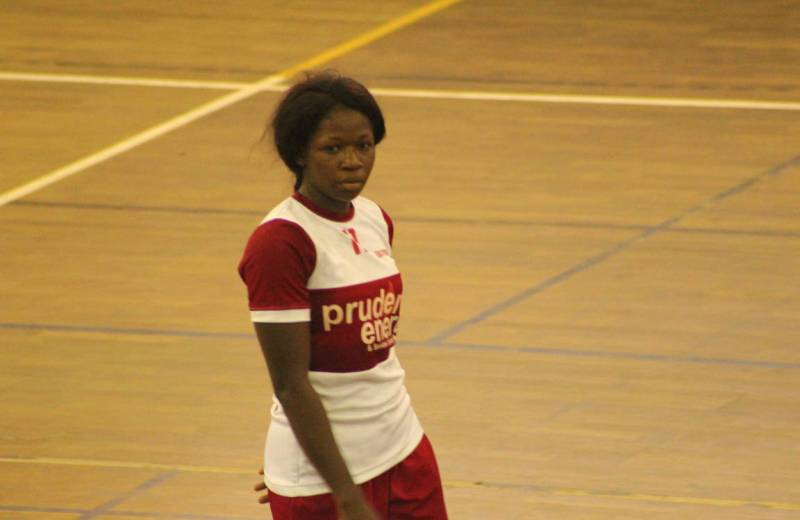 Faith Inegbedion shifts focus back to Edo Dynamos