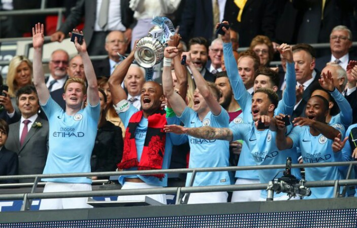 Manchester without captains: who leads the city's teams?