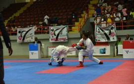 Karate: New champions emerge at National Championship