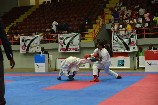 Karate: New champions emerge at National Championship