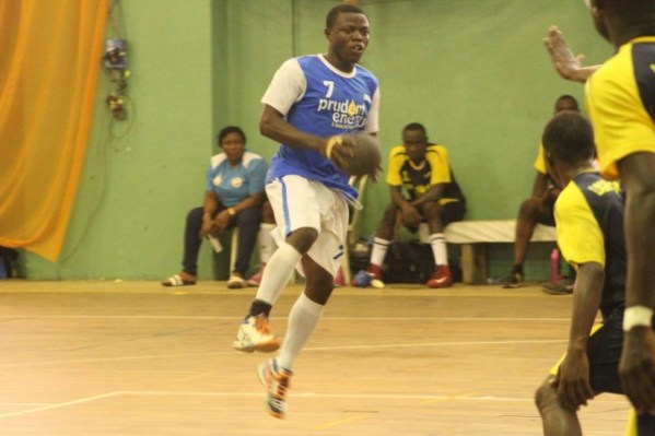 Handball: Anas targets second handball title with Niger United