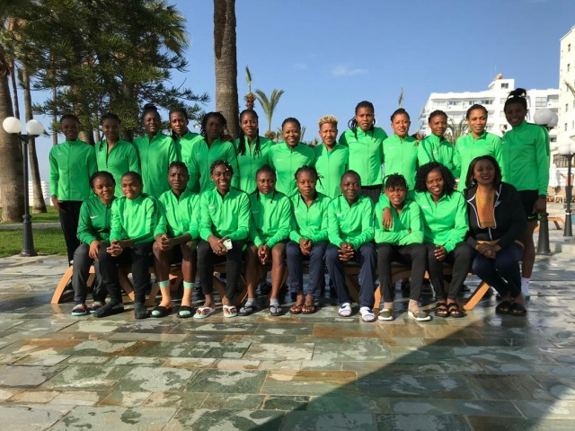Mabo: Super Falcons have what it takes to surpass '99 feat