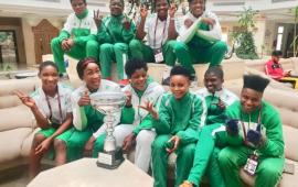 All Africa Games: NWF boss Igali calls for adequate preparation