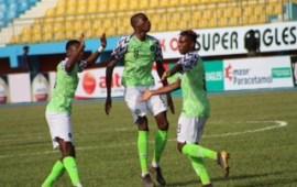 U23AFCON: Nigeria's clash with Sudan postponed by CAF