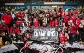 FIBA ABL: Primeiro de Agosto clinch 9th African title