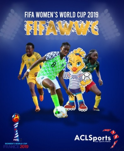 FIFAWWC: Match Day 2:  A must win for African teams