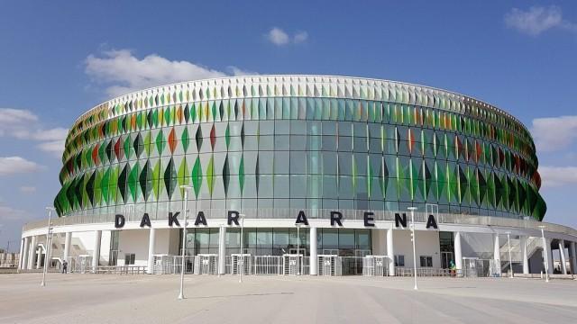 Senegal to host 2019 Afrobasket Women
