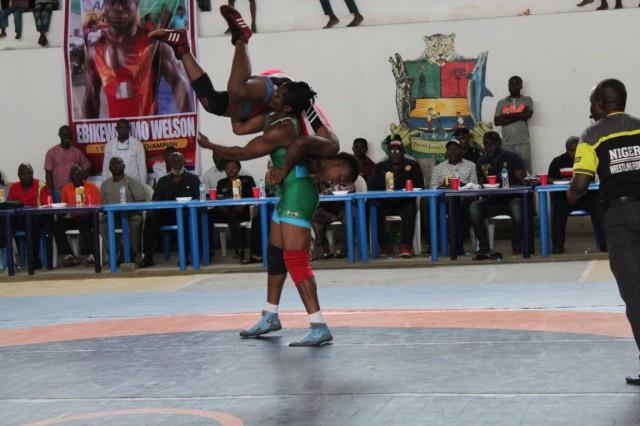 Nworie, Onyebuchi, Okeke shine at Gov Dickson Classics