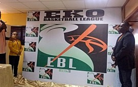 Lagos State Basketball League now Eko Basketball League